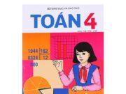 Đề kiểm tra học kì 2 môn Toán 4 của Tiểu học Kim Đồng: Số thích hợp để điền vào chỗ chấm để 15/21 = …./7 là