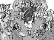 Bài 28 SBT Sử 6 – Ôn tập Sử 6 trang 80,81: Thời kì dựng nước đầu tiên nước ta có tên gọi là gì?