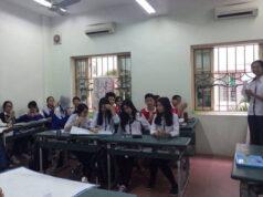 Bài 18. Quyền được bảo đảm an toàn và bí mật thư tín, điện thoại, điện tín – SBT GDCD lớp 6:  Công dân Việt Nam là người có quốc tịch Việt Nam đúng hay sai?
