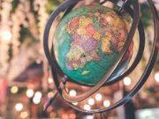 Kiểm tra Địa lớp 11 hết học kì 1: Những quốc gia nào có vai trò sáng lập EU?