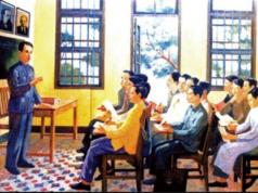 Bài 17. Cách mạng Việt Nam trước khi Đảng Cộng sản ra đời – SBT Sử lớp 9: Ba tổ chức cộng sản được thành lập ở Việt Nam trong năm 1929 là Cộng Sản Đoàn, An Nam cộng sản đảng, Đông Dương Cộng sản liên đoàn?