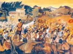 Bài 22. Cao trào cách mạng tiến tới tổng khởi nghĩa tháng Tám năm 1945 – SBT Sử lớp 9: Sau hội nghị Ban Thường vụ Trung Ương Đảng, công tác chuẩn bị tiến tới Tổng khởi nghĩa được tiến hành như thế nào