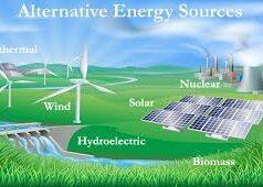 Unit 11. Sources Of Energy: Giải bài Vocabulary – Phần từ vựng SGK Tiếng Anh 11