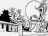 Soạn bài Tình cảnh lẻ loi của người chinh phụ Văn 10: Vì sao người chinh phụ đau khổ?