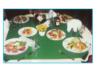 Bài 22. Quy trình tổ chức bữa ăn – Công nghệ 6: Hãy nêu những điểm cần lưu ý khi xây dựng thựcđơn ?