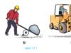 Bài 17. Vai trò của cơ khí trong sản xuất và đời sống – Công nghệ lớp 8:Kể tên một số sản phẩm cơ khí ?