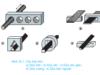 Bài 22. Dũa và khoan kim loại – Công nghệ 8: Em hãy nêu cấu tạo của mũi khoan và kỹ thuật cơ bản khi khoan ?