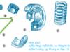 Bài 24. Khái niệm về chi tiết máy và lắp ghép – Công nghệ lớp 8: Xích xe đạp và ổ bi có được coi là chi tiết máy không ? Tại sao ?