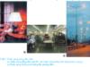Bài 38. Đồ dùng loại điện-Quang, đèn sợi đốt – Công nghệ 8: Các đại lượng định mức ghi trên nhãn đồ dùng điện là gì ?