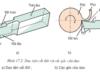 Bài 17. Công nghệ cắt gọt kim loại – Công nghệ lớp 11: Trình bày quá trình hình thành phoi.