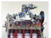Bài 22. Thân máy và nắp máy – Công nghệ 11: Tại sao không dùng áo nước hoặc cánh tản nhiệt để làm mát ở cacte?