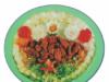 Bài 12. Thực hành món nướng – Công nghệ lớp 9: Em hãy nêu quy trình chế biến món bò nướng chanh ?