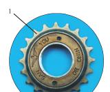 Bài 2. Cấu tạo của xe đạp – Công nghệ 9: Hãy kể tên các loại mối ghép được sử dụng ở xe đạp ?