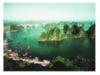 Bài 5. Vùng biển nước ta – Địa lí 5: Nêu vị trí và đặc điểm của vùng biển nước ta.