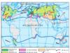 Bài 13. Môi trường đới ôn hòa – Địa lí 7: Nêu vai trò của dòng biển nóng và gió Tây ôn đới đối với khí hậu ở đới ôn hoà.