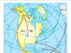 Bài 35. Khái quát châu Mĩ – Địa lớp 7: Châu Mĩ tiếp giáp với những đại dương nào?