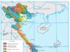 Bài 5. Lịch sử hình thành và phát triển lãnh thổ (tiếp theo)- Đia lí 12: Nêu các đặc điểm của giai đoạn Cổ kiến