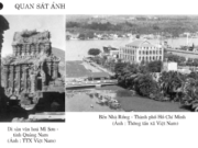 Bài 15. Bảo vệ di sản văn hóa – GDCD 7 :Việt Nam đã có những di sản nào được UNESCO xếp loại là di sản văn hoá thế giới ?