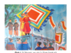 Bài 8. Cuộc kháng chiến chống quân Tống xâm lược lần thứ nhất ( Năm 981) – Lịch sử 4:Vì sao Thái hậu họ Dương mời Lê Hoàn làm vua?