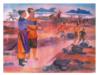 Bài 13. Nhà Trần và việc đắp đê – Lịch sử 4: Những việc làm trên của các vua nhà Trần nhằm để làm gì ?