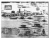 Bài 23. Thành thị ở thế kỉ XVI – XVII – Lịch sử 4: Dựa vào lời mô tả của người nước ngoài và bức tranh cổ về Hội An