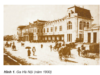 Bài 4. Xã hội Việt Nam cuối thế kỉ XIX – đầu thế kỉ XX – Lịch sử 5: Từ cuối thế kỉ XIX, ở Việt Nam đã xuất hiện những ngành kinh tế mới nào ?