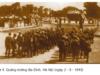 Bài 10.: Bác Hồ đọc Tuyên ngôn Độc lập – Lịch sử 4: Em có nhận xét gì về quang cảnh ngày 2 – 9 -1945 ở Hà Nội ?