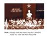 Bài 27. Hoàn thành thống nhất đất nước – Lịch sử 5: Hãy thuật lại sự kiện lịch sử diễn ra vào ngày 25 – 4 – 1976 ở nước ta.
