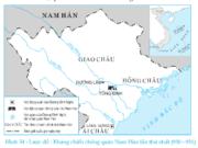 Bài 26. Cuộc đấu tranh giành quyền tự chủ của họ Khúc, họ Dương – Lịch sử 6: Khúc Hạo gửi con trai mình sang nhà Nam Hán làm con tin nhằm mục đích gì?