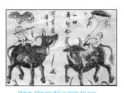 Bài 28 phần 1: Sự phát triển của văn hóa dân tộc cuối thế kỉ XVIII nửa đầu thế kỉ XIX – Lịch sử 7: Ở quê em có những điệu hát dân gian nào ?