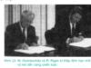 Bài 9. Quan hệ quốc tế trong và sau thời kì chiến tranh lạnh – Lịch sử 12: Từ ba cuộc chiến tranh đã nêu trong bài, em có nhận xét gì về chính sách đối ngoại của Mĩ ?