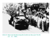 Bài 21. Xây dựng xã hội chủ nghĩa ở miền Bắc, đấu tranh chống đế quốc Mĩ và chính quyền Sài Gòn ở miền Nam (1954 – 1965) – Lịch sử 12.