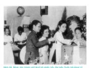 Bài 24. Việt Nam trong những năm đầu sau thắng lợi của cuộc kháng chiến chống Mĩ, cứu nước năm 1975 – Lịch sử 12: Quốc hội khóa VI kì họp thứ nhất đã quyết định những vấn đề gì ?