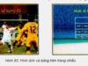 Bài 11. Tạo các hiệu ứng động – Tin học 9: Em có thể đặt hiệu ứng để các trang chiếu tự động được hiển thị lần lượt