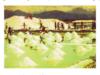 Bài 39. Phát triển tổng hợp kinh tế và bảo vệ tài nguyên, môi trường Biển – Đảo (tiếp theo) – Địa lí 9: Tại sao nghề muối phát triển mạnh ở ven biển Nam Trung Bộ