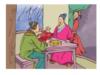 Soạn bài Tiết 4 Tuần 10 – Ôn tập giữa học kì 1 – Tiếng Việt 4 tập 1 : Tìm một thành ngữ hoặc tục ngữ đã học trong mỗi chủ điểm nêu ở bài tập 1