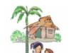 Soạn bài Kể chuyện đã nghe đã đọc – Tuần 2 – Lòng nhân hậu của bà lão nghèo khó, bà đã được nàng tiên ốc đền đáp xứng đáng.