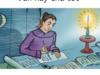 Soạn bài Văn hay chữ tốt – Sự việc gì xảy ra đã làm Cao Bá Quát phải ân hận ?