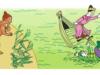 Soạn bài Chú đất nung (tiếp theo) – Theo em, câu nói cộc tuếch của Đất Nung có ý nghĩa gì ?
