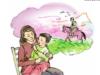 """Soạn bài Tuổi ngựa – Điều gì hấp dẫn """"ngựa con"""" trên những cánh đồng hoa ?"""