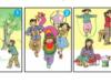 Soạn bài Chính tả: Cánh diều tuổi thơ – Miêu tả một trong các đồ chơi hoặc trò chơi nói trên.