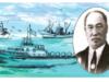 """Soạn bài Vua tàu thủy – Bạch Thái Bưởi – Em hiểu thế nào là """"một bậc anh hùng kinh tế"""" ?"""