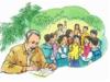 """Soạn bài: Thư gửi các học sinh – Học sinh học thuộc lòng từ """"Sau 80 năm giời nô lệ đến nhờ một phần lớn trong công học tập của các em."""""""