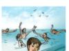 Soạn bài Tập làm văn: Luyện tập tả người (tả ngoại hình) trang 131 – Viết bài văn tả một người thân trong gia đình em.