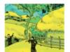 Soạn bài Tập đọc: Cao Bằng – Tìm những hình ảnh thiên nhiên được so sánh với lòng yêu nước của người dân Cao Bằng.