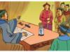 Soạn bài Tập đọc: Phân xử tài tình – Vì sao quan án dùng cách trên ? Chọn ý trả lời đúng :