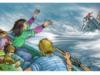 Soạn bài Tập đọc: Một vụ đắm tàu – Hãy nêu cảm nghĩ của em về hai nhân vật chính trong truyện.