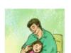 Soạn bài Tập đọc: Con gái – Những chi tiết nào chứng tỏ Mơ không thua gì các bạn trai ?