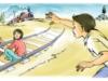 Soạn bài Tập đọc: Út Vịnh – ÚtVịnh đã làm gì để thực hiện nhiệm vụ giữ gìn an toàn đường sắt ?