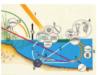 Bài 1, 2, 3, 4 trang 248 SGK Sinh học 12 Nâng cao – Cho biết về các thành phần cấu trúc của hệ sinh thái.